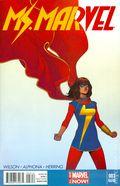 Ms. Marvel (2014 3rd Series) 3C