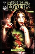 Voice in the Dark TPB (2014 Image) 1-1ST