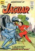 Adventures of the Jaguar (1961) 8-15CENT