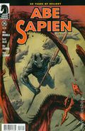Abe Sapien (2013 Dark Horse) 14