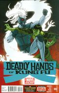 Deadly Hands of Kung Fu (2014) 3