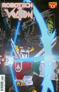 Robotech Voltron (2013 Dynamite) 4