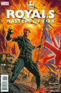 Royals Masters of War (2014) 6