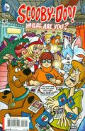 Scooby-Doo Where Are You? (2010 DC) 47