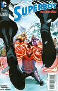 Superboy (2011 5th Series) 33