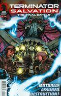 Terminator Salvation Final Battle (2013) 7