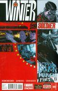 Winter Soldier Bitter March (2014) 5