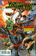 Worlds' Finest (2012 3rd Series) 25