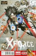 X-Force (2014 4th Series) 7