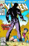 Uncanny X-Men (1963 1st Series) 297B