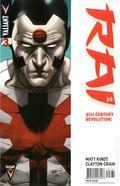 Rai (2014 Valiant) 3C
