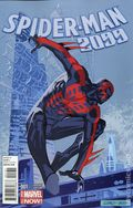 Spider-Man 2099 (2014 2nd Series) 1B