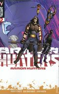 Armor Hunters (2014 Valiant) 2C