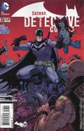 Detective Comics (2011 2nd Series) 33C