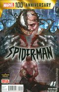 100th Anniversary Special Spider-Man (2014) 1A