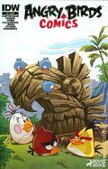 Angry Birds Comics (2014 IDW) 2