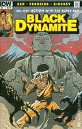 Black Dynamite (2014 IDW) 3