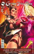 Grimm Fairy Tales (2005) 99A