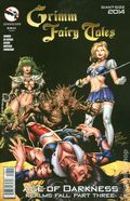 Grimm Fairy Tales Giant-Size (2009) 2014A