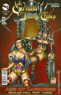 Grimm Fairy Tales Giant-Size (2009) 2014C