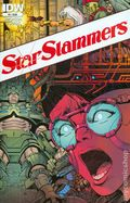 Star Slammers Remastered (2014 IDW) 4