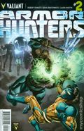 Armor Hunters (2014 Valiant) 2A