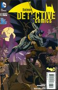 Detective Comics (2011 2nd Series) 33B