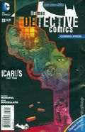 Detective Comics (2011 2nd Series) 33COMBO