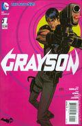 Grayson (2014 DC) 1A