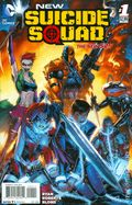 New Suicide Squad (2014) 1A
