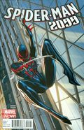 Spider-Man 2099 (2014 2nd Series) 1D
