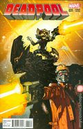Deadpool (2012 3rd Series) 31B