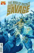 Doc Savage (2013 Dynamite) 7A