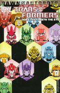 Transformers More than Meets the Eye (2012 IDW) 31SUB