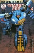 Transformers More than Meets the Eye (2012 IDW) 31RI