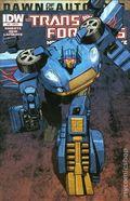 Transformers More than Meets the Eye (2012 IDW) 31RI