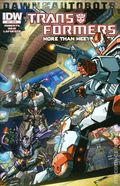 Transformers More than Meets the Eye (2012 IDW) 31