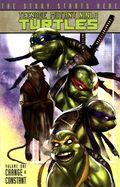 Teenage Mutant Ninja Turtles TPB (2014 IDW) 2nd Edition 1-1ST