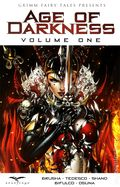Grimm Fairy Tales Presents Age of Darkness TPB (2014 Zenescope) 1-1ST