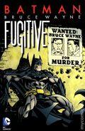 Batman Bruce Wayne Fugitive TPB (2014 DC) Expanded Edition 1-1ST