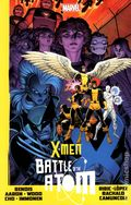X-Men Battle of the Atom TPB (2014 Marvel) 1-1ST