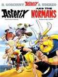 Asterix and the Normans GN (2004 Sterling) Revised Edition 1-REP