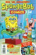 Spongebob Comics (2011 United Plankton Pictures) 34