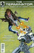 Terminator Enemy of My Enemy (2014 Dark Horse) 4
