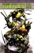 Teenage Mutant Ninja Turtles Micro-Series TPB (2014 IDW) 2nd Edition 1-1ST