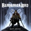 Barbarian Lord HC (2014 Clarion Books) 1-1ST