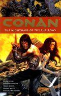 Conan TPB (2005-Present Dark Horse) 15-1ST