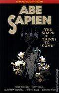 Abe Sapien TPB (2008-Present Dark Horse) 4-1ST