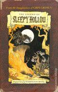 Legend of Sleepy Hollow HC (2007 Gris Grimly) 1-REP