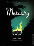 Mercury GN (2010 Atheneum) By Hope Larson 1-REP